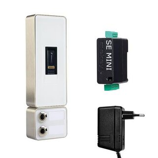 ekey home Set IN BT RFID mini 1 KL GL
